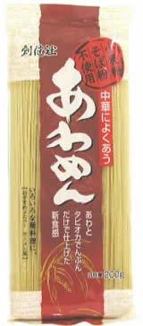 創健社 あわめん200g