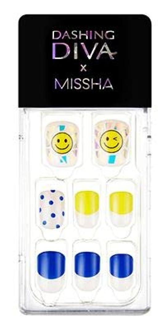 流星ブレークチキンミシャ ダッシングディバ マジックプレス スリム フィット MISSHA Dashing Diva Magic Press Slim Fit # MDR442SS