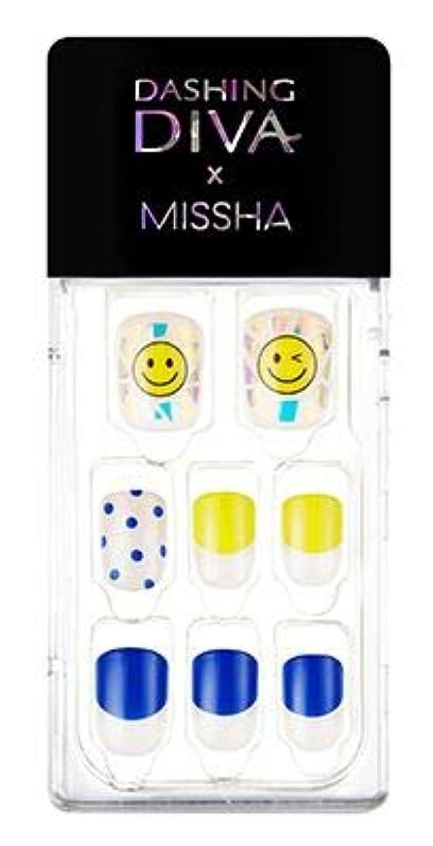 効率的にビルダーチャペルミシャ ダッシングディバ マジックプレス スリム フィット MISSHA Dashing Diva Magic Press Slim Fit # MDR442SS