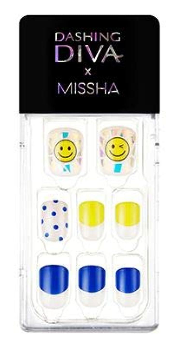 徴収高揚したハンカチミシャ ダッシングディバ マジックプレス スリム フィット MISSHA Dashing Diva Magic Press Slim Fit # MDR442SS