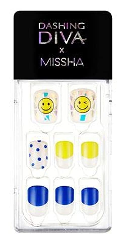 アクセル衝動スキルミシャ ダッシングディバ マジックプレス スリム フィット MISSHA Dashing Diva Magic Press Slim Fit # MDR442SS
