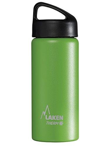 LAKEN(ラーケン) クラシック・サーモ0.5L グリーン PLTA5V