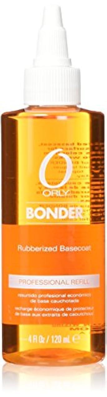 寝る審判酸化物ORLY(オーリー)ボンダー 118ml #44114