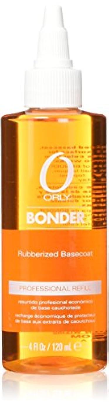 浮く合金設置ORLY(オーリー)ボンダー 118ml #44114