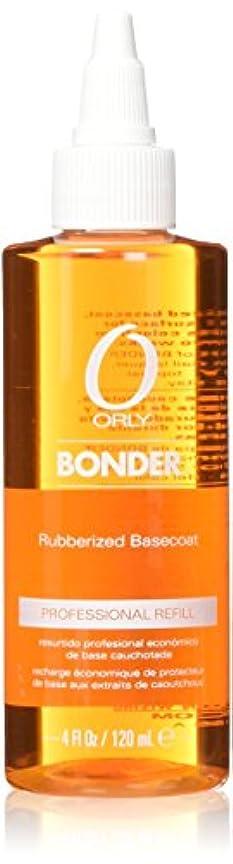 飾る記念碑的な市民権ORLY(オーリー)ボンダー 118ml #44114