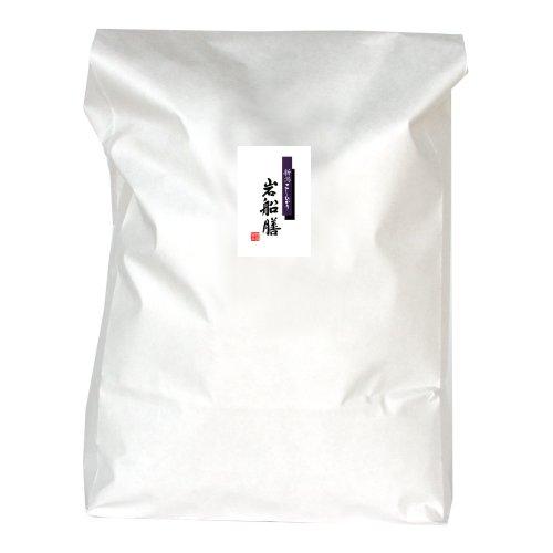 【精米】 新潟県産 無農薬米 コシヒカリ [5キロ] 令和元年度 新米
