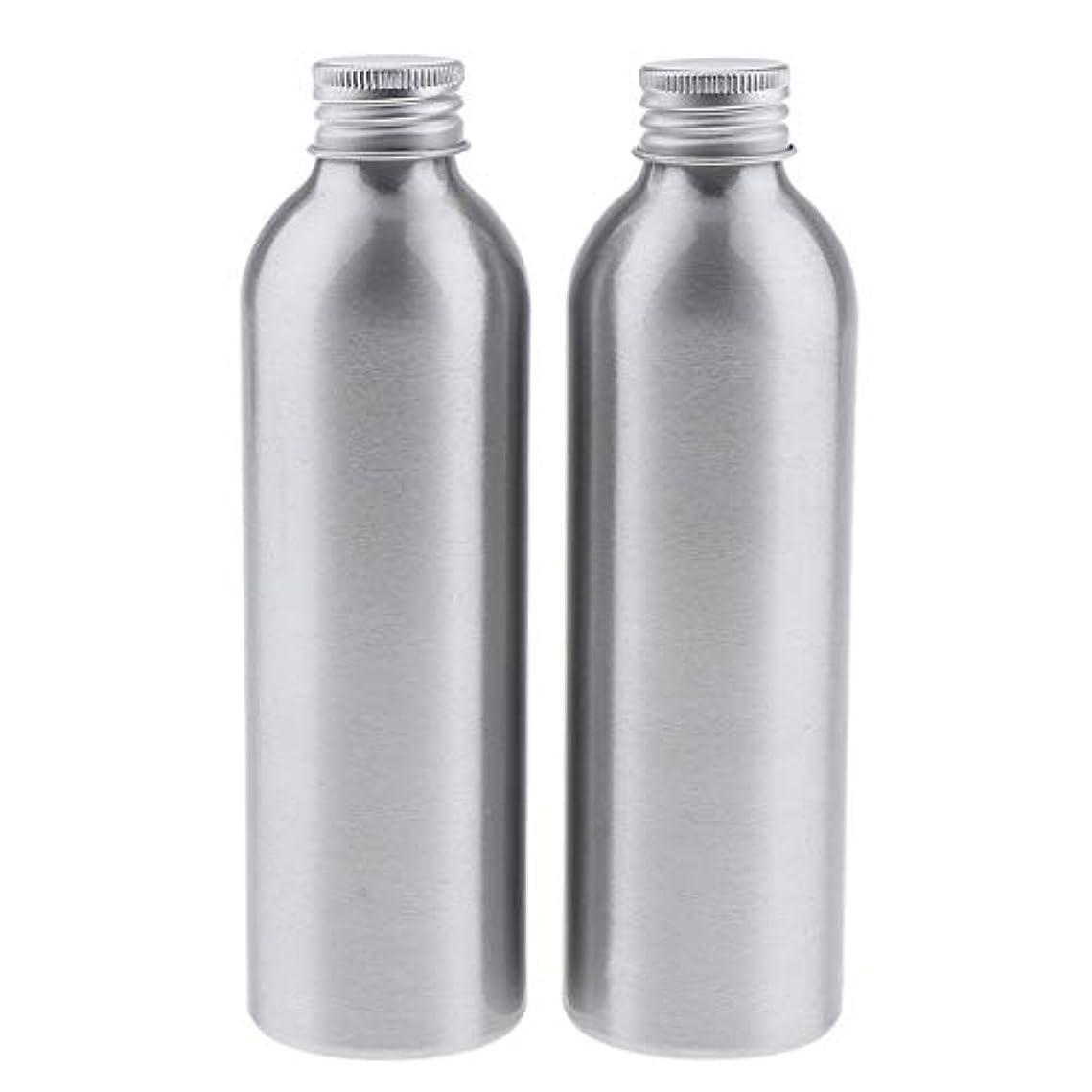 オデュッセウス女優船尾ディスペンサーボトル 空ボトル アルミボトル 化粧品ボトル 詰替え容器 広い口 防錆 全5サイズ - 250ml