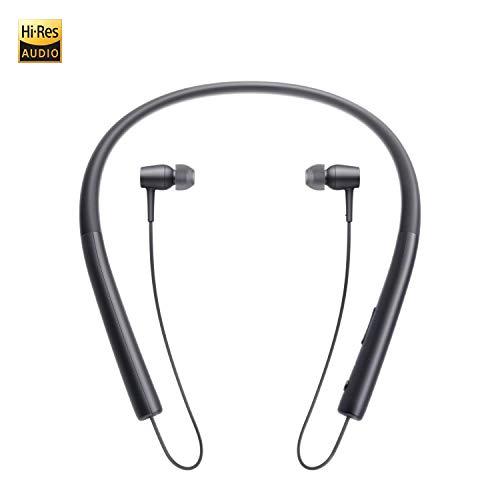 ソニー SONY ワイヤレスイヤホン h.ear in Wireless MDR-EX750BT