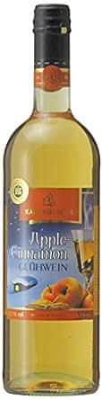 カトレンブルガー アップルシナモン グリューワイン(ホットワイン)750ml