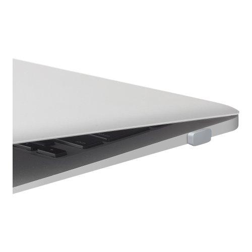 BUFFALO USB3.0対応 マイクロUSBメモリー 8GB シルバー RUF3-PS8G-SV