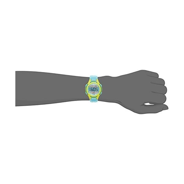 [カクタス]CACTUS キッズ腕時計 デジタ...の紹介画像4