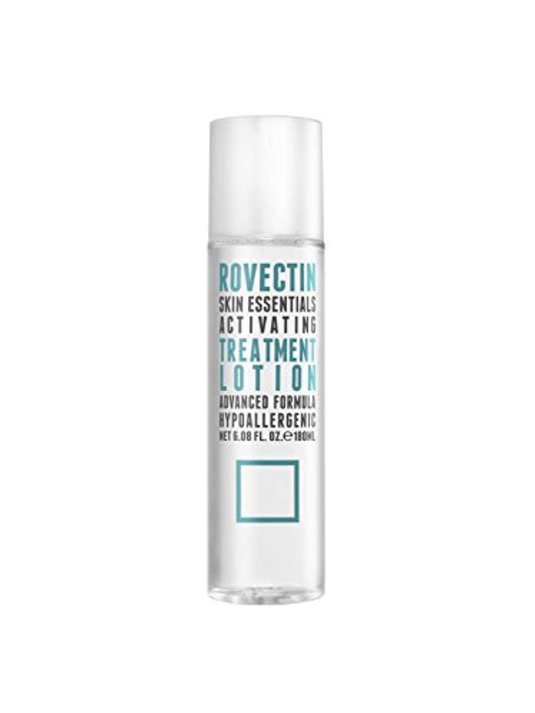 弾丸できるシチリアスキン エッセンシャルズ アクティベイティング トリートメントローション Skin Essentials Activating Treatment Lotion 180ml [並行輸入品]