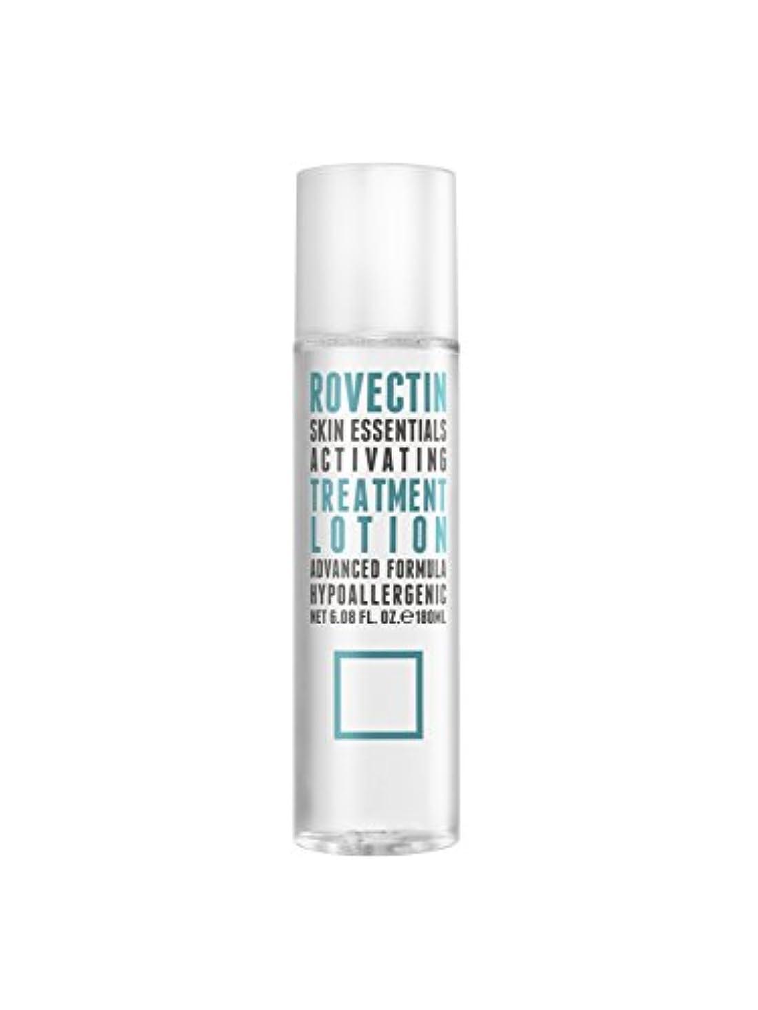 六作ります酔っ払いスキン エッセンシャルズ アクティベイティング トリートメントローション Skin Essentials Activating Treatment Lotion 180ml [並行輸入品]
