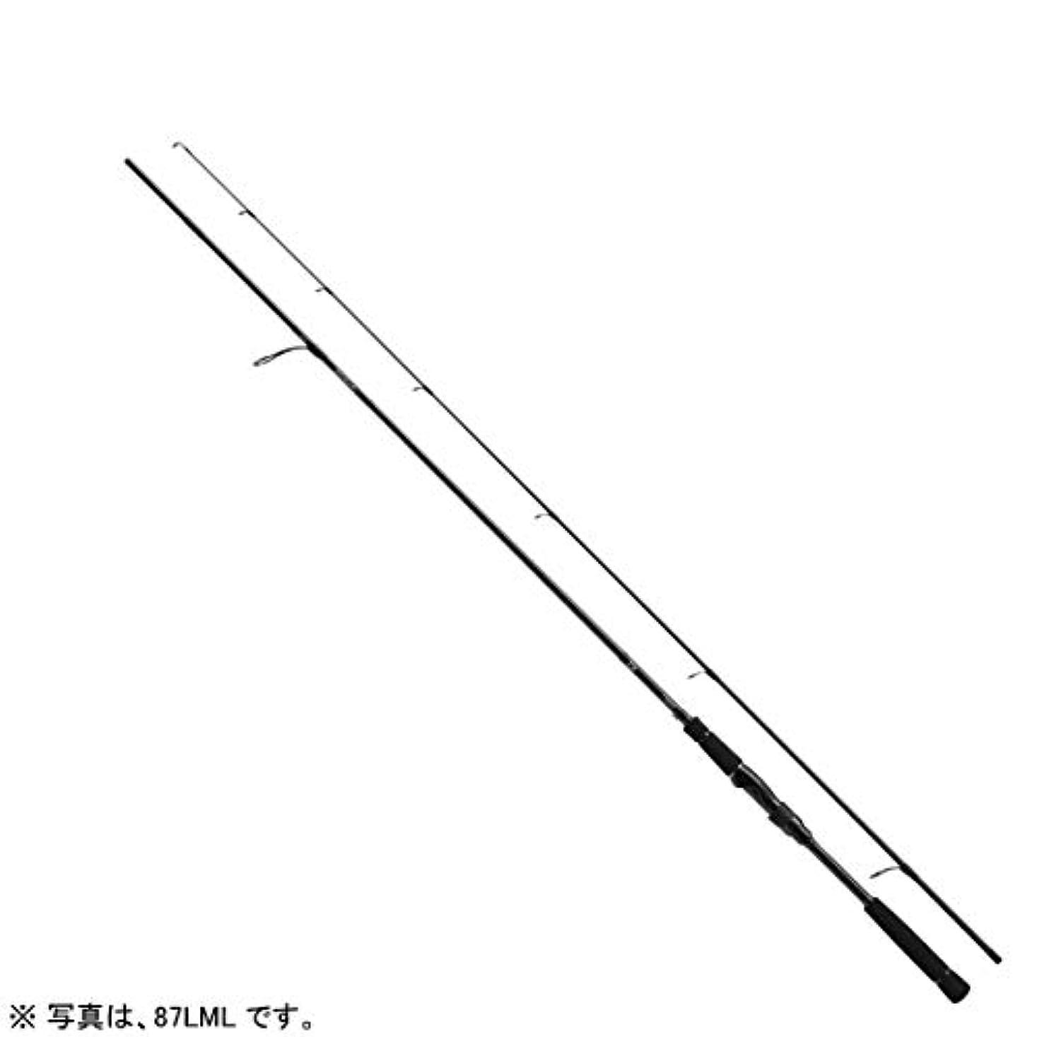 しばしば同情モードダイワ(Daiwa) シーバスロッド スピニング ラブラックス AGS 90M 釣り竿