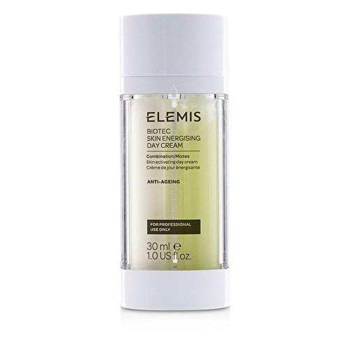 測定可能取るに足らない現在エレミス BIOTEC Skin Energising Day Cream - Combination (Salon Product) 30ml/1oz並行輸入品