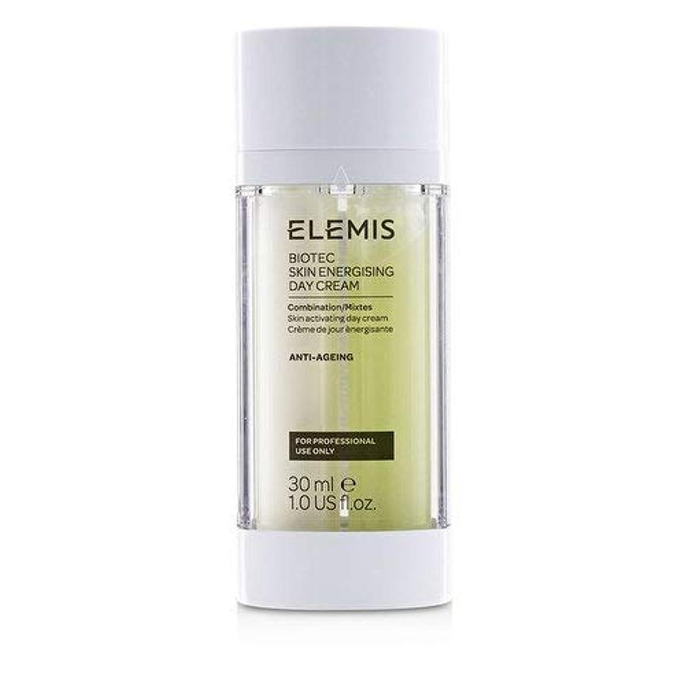 ブランク政府マーチャンダイザーエレミス BIOTEC Skin Energising Day Cream - Combination (Salon Product) 30ml/1oz並行輸入品