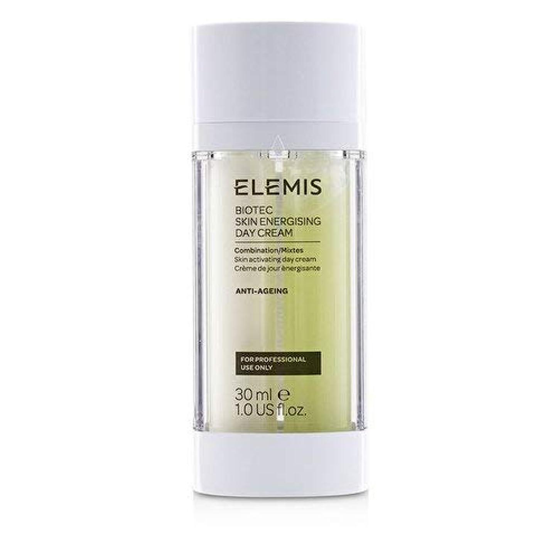 紫の逮捕配管工エレミス BIOTEC Skin Energising Day Cream - Combination (Salon Product) 30ml/1oz並行輸入品