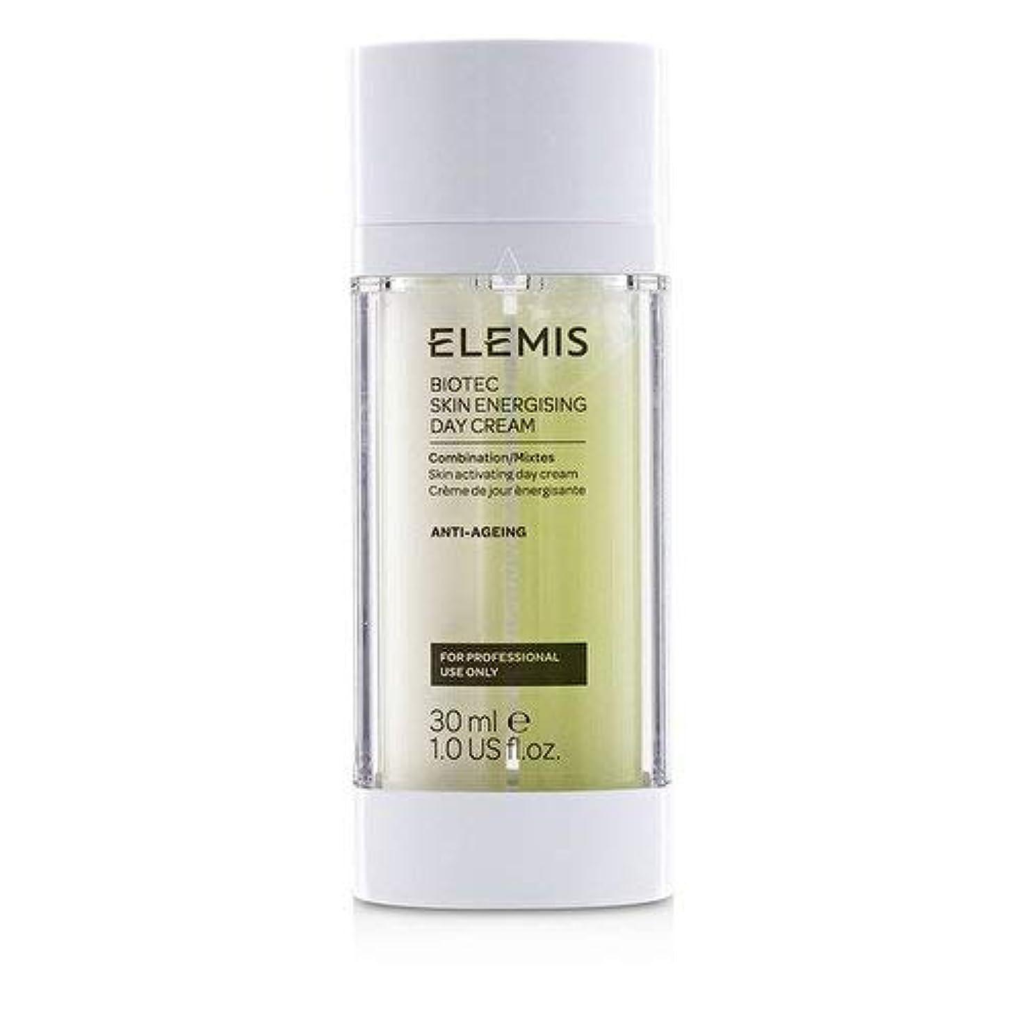 アミューズお金計算可能エレミス BIOTEC Skin Energising Day Cream - Combination (Salon Product) 30ml/1oz並行輸入品