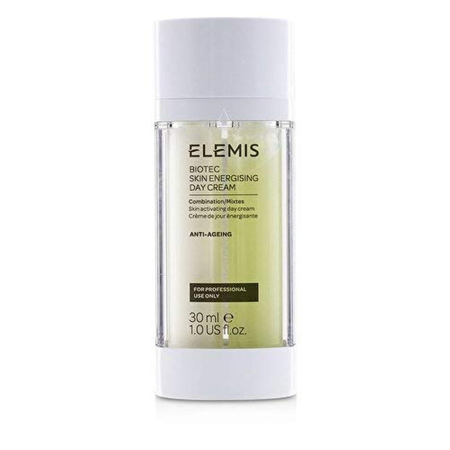海外で触手彼らのエレミス BIOTEC Skin Energising Day Cream - Combination (Salon Product) 30ml/1oz並行輸入品