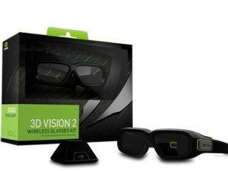 NVIDIA 3D Vision 2 Kit GV1431-3DV2R
