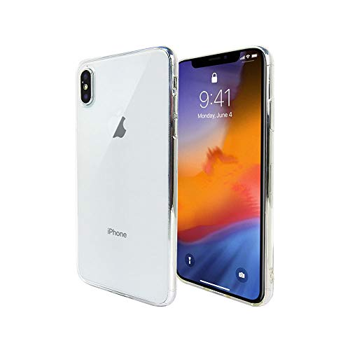 iPhone XS MAX 6.5 インチ ソフト ケース ...