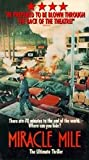 Miracle Mile [VHS] [Import]