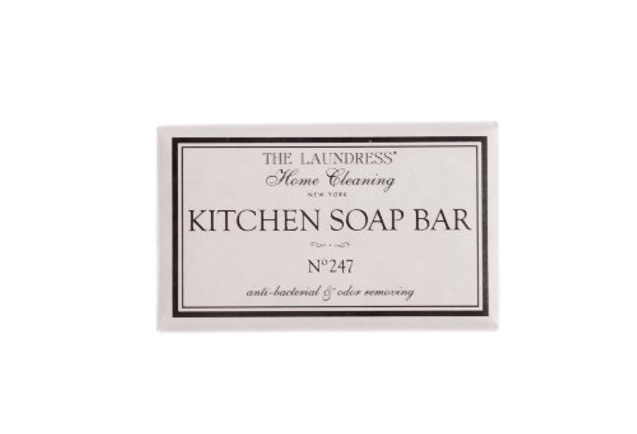 分布ウェイド唯一THE LAUNDRESS(ザ?ランドレス)  キッチンバーソープ125g