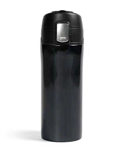 (ユーオンボックス) Uonbox 水筒 保温 直飲み 真空...