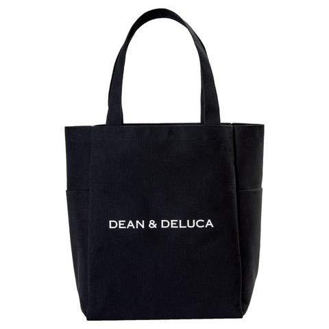 DEAN & DELUCA 特大デリバッグ 黒...