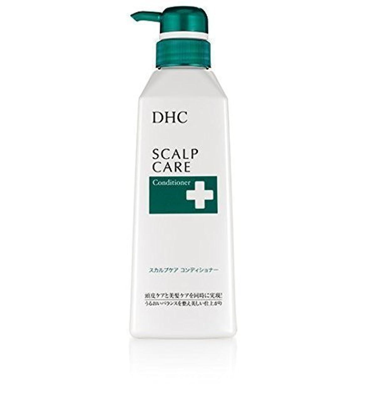 値する旅くま【医薬部外品】 DHC 美容相談室 DHC 薬用 スカルプケア コンディショナー 550mL