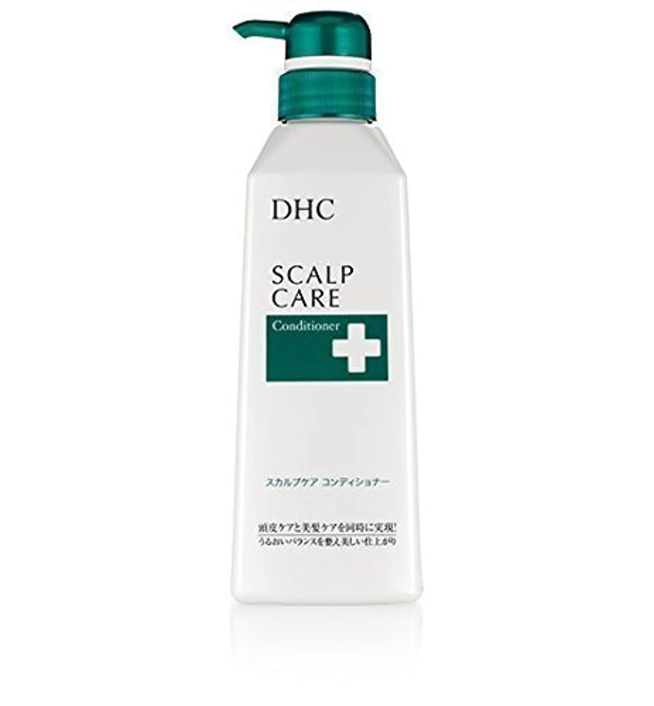 今後宮殿線形【医薬部外品】 DHC 美容相談室 DHC 薬用 スカルプケア コンディショナー 550mL