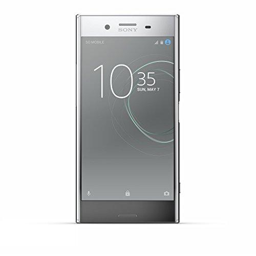 Sony Xperia XZs G8232 Dual SIM SILVER 5.2