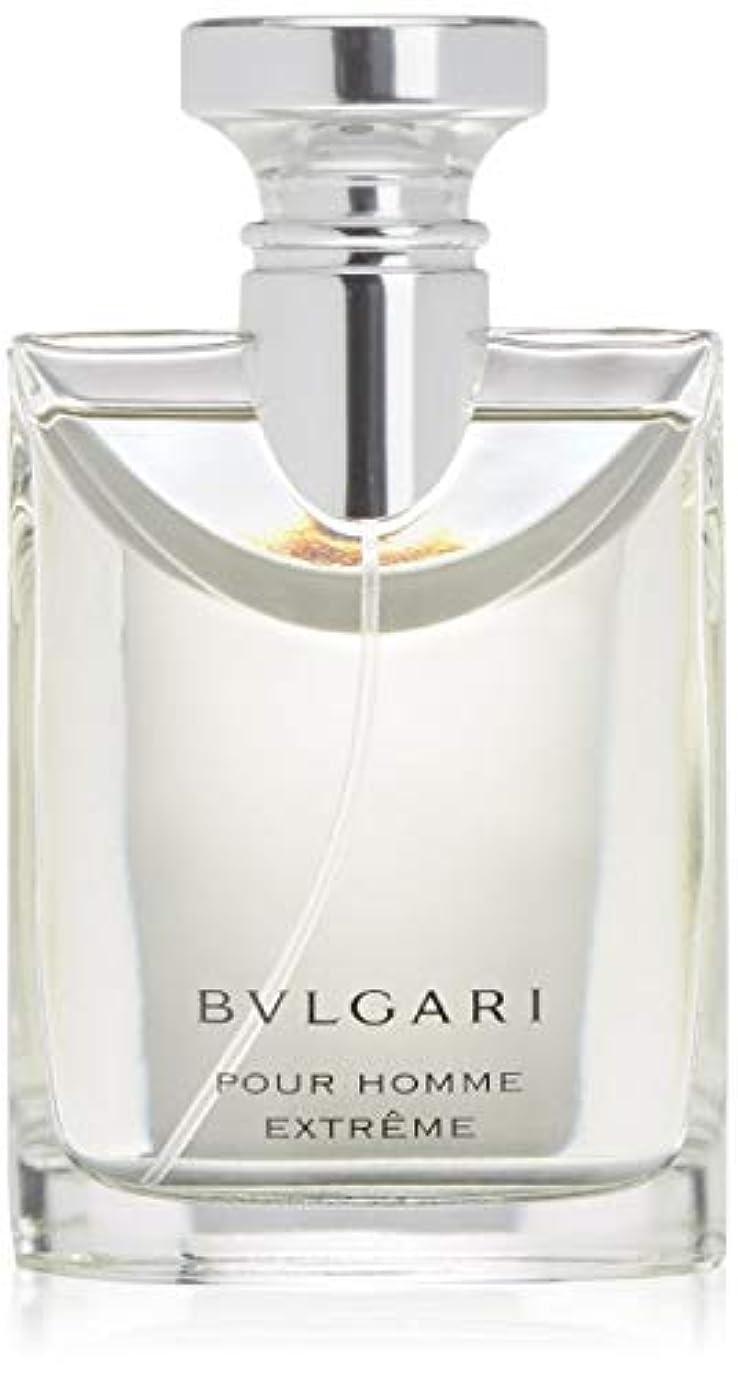 に慣れ答え予約BVLGARI(ブルガリ) ブルガリ プールオムエクストレーム オーデトワレ 単品 100ml
