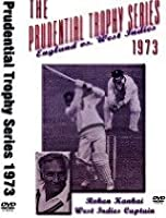 Prudential Trophy 1973 [DVD]