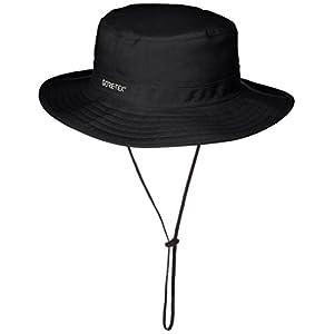 [ザ・ノース・フェイス]ゴアテックスハット GORE-TEX Hat ブラック 日本 S (日本サイズS相当)