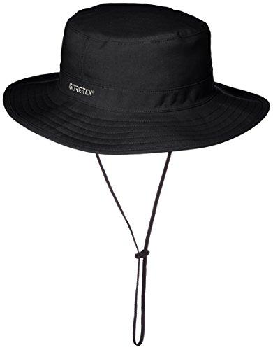 [ザ・ノース・フェイス]ゴアテックスハット GORE-TEX Hat  ブラ...