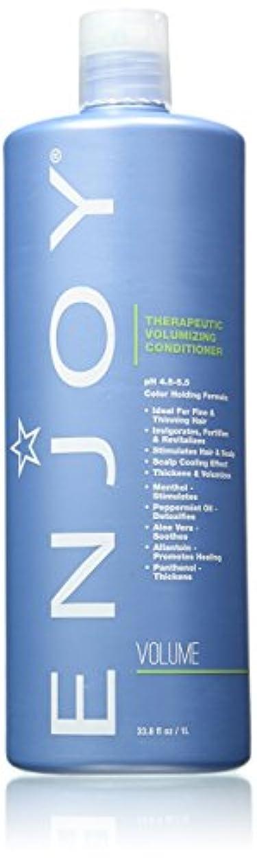 きれいにバング割り当てるTherapeutic Volumizing Conditioner, 33.8 fl.oz.