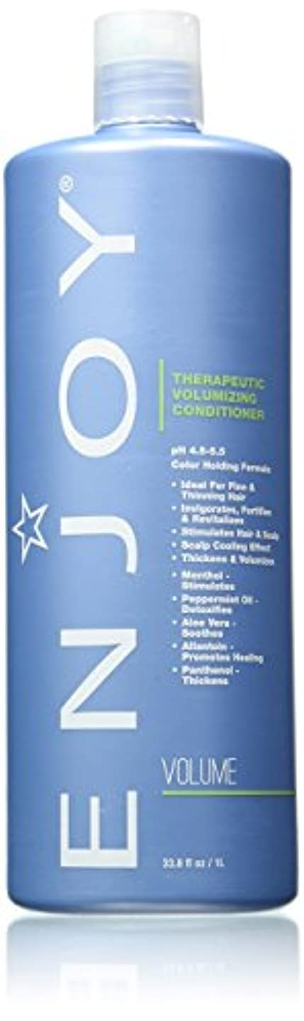 熱心どれか凍ったTherapeutic Volumizing Conditioner, 33.8 fl.oz.