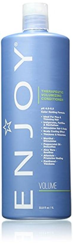 十二繊細血Therapeutic Volumizing Conditioner, 33.8 fl.oz.