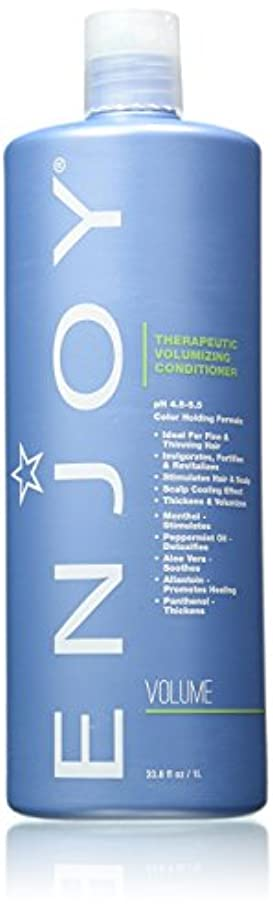 原点エンディング行為Therapeutic Volumizing Conditioner, 33.8 fl.oz.