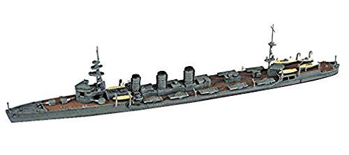 1/700 ウォーターライン No.360 日本海軍軽巡洋艦 大井(重雷換装時)