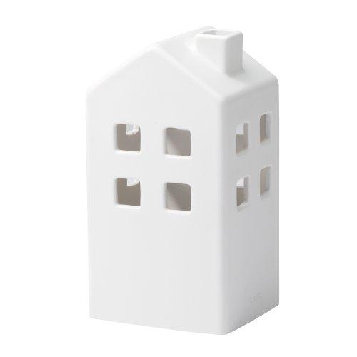 イデアコ 芳香剤カバー カーサ ホワイト (マット)