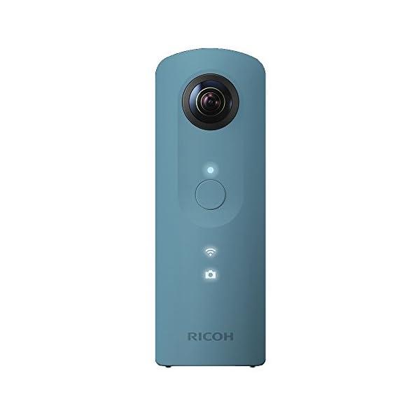 RICOH デジタルカメラ RICOH THE...の紹介画像2