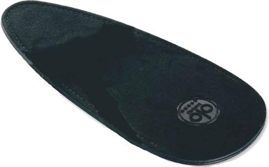 ジョガー識字挨拶するMARUTO 爪切り専用 本皮ケース