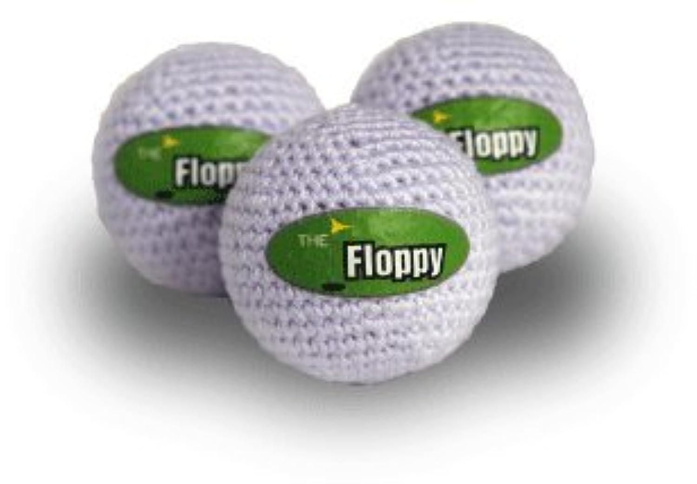 フロッピー Floppy 室内用練習ボール 4個入り [並行輸入品]