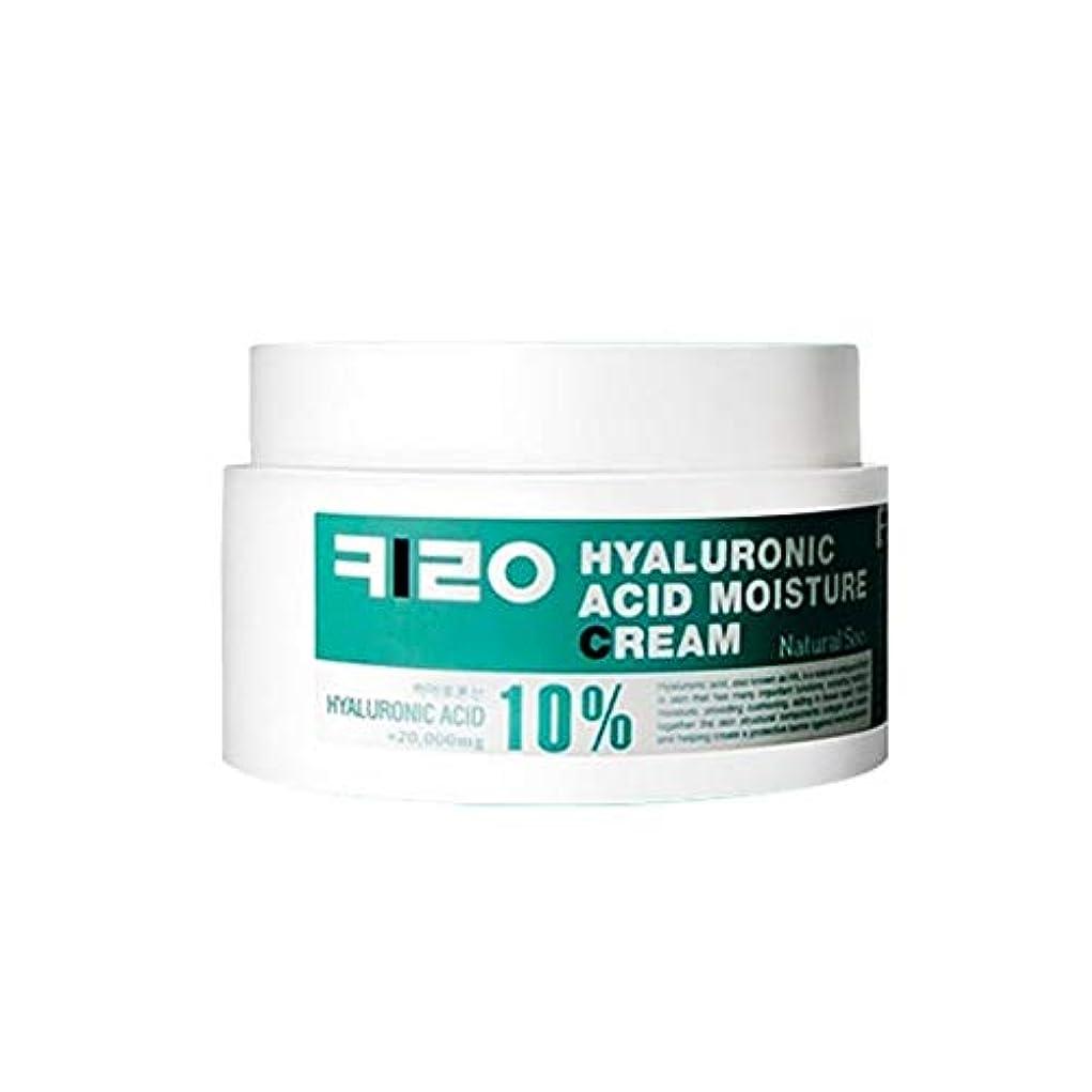 慈善ミント不規則性ナチュラルSooキーロヒアルロン酸モイスチャークリーム200g韓国コスメ、Natural Soo Hyaluronic Acid Moisture Cream 200g Korean Cosmetics [並行輸入品]