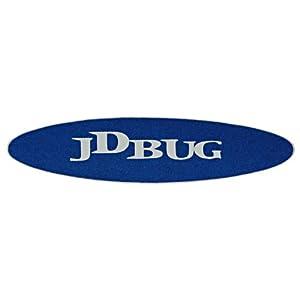 JD BUG デッキテープ BLUE