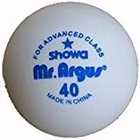 照和商事 トレーニングボール40mm 1スター 10ダース入り WH 105