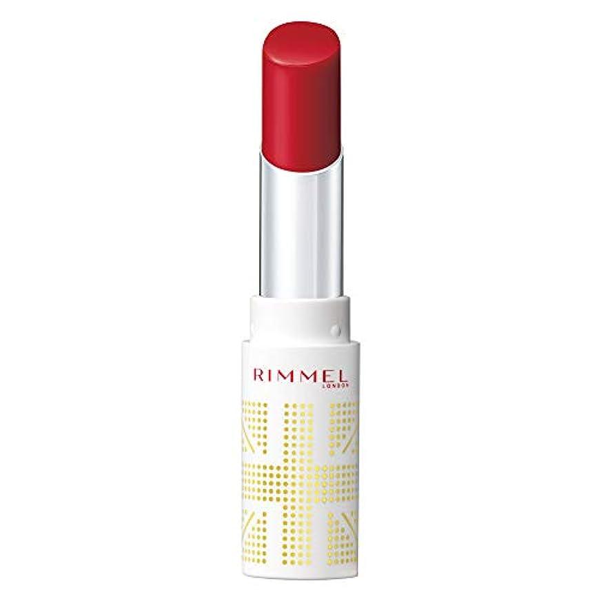 発明魅了するカートンRimmel (リンメル) リンメル ラスティングフィニッシュ オイルティントリップ 003 クラシカルレッド 3.8g 口紅