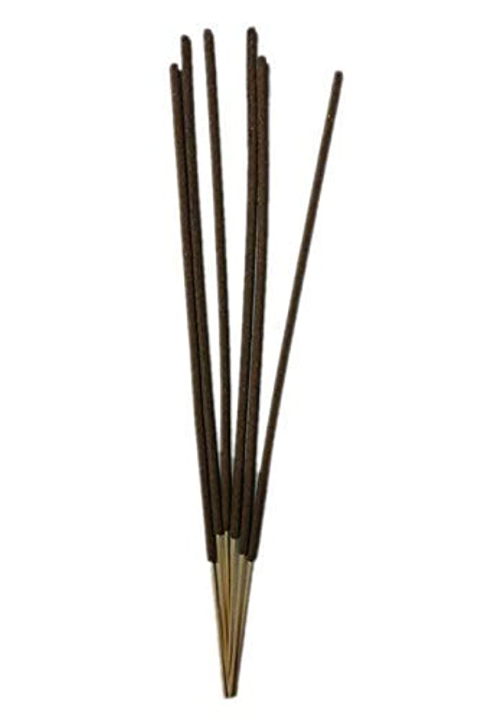 オン途方もない法王AMUL Agarbatti Brown Incense Sticks (1 Kg. Pack)